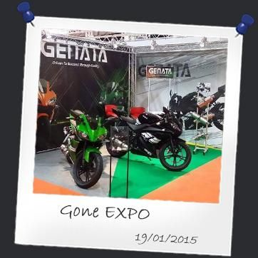 Gone Expo