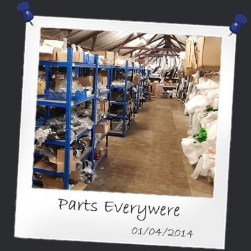 Parts Everywere