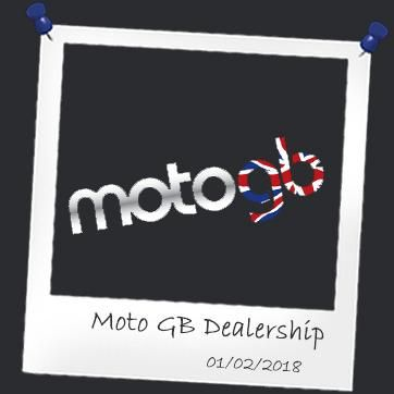 Moto GB Dealership