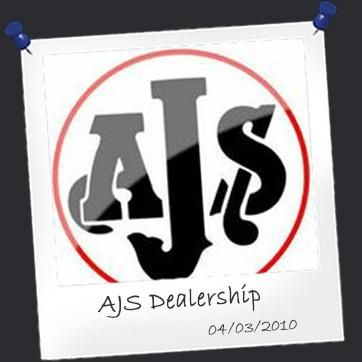 AJS Dealership