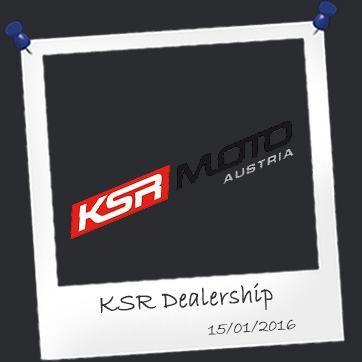 KSR Dealership