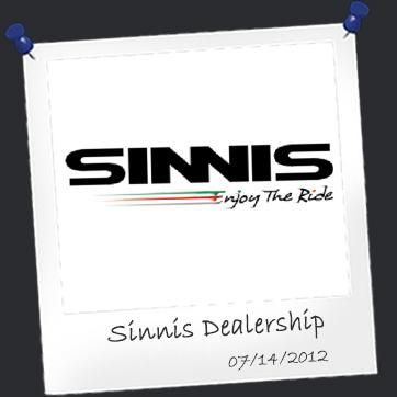 Sinnis Dealership