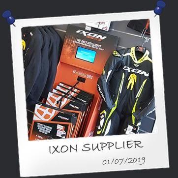 IXON Supplier