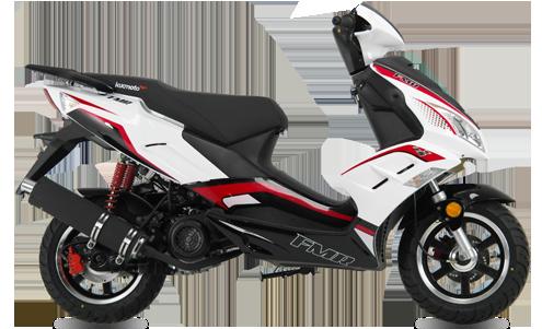 Lexmoto FMR 125cc