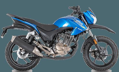 Kiden Aries 125cc