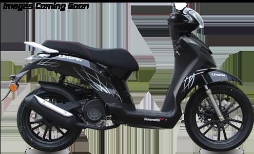 Lexmoto Urban 125cc