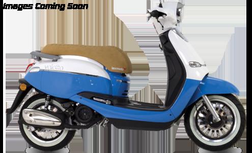 Lexmoto Valletta 125cc