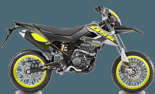 UM DSR SM 125cc