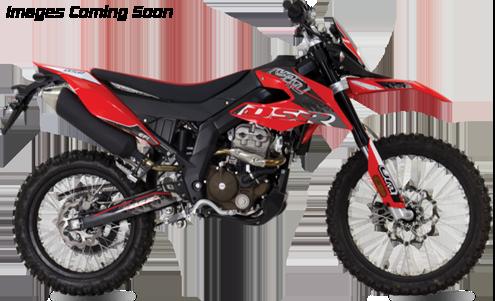 UM DSR EX 125cc