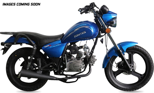 Zontes Tiger 50cc