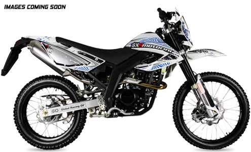 Motorini SXR 125cc