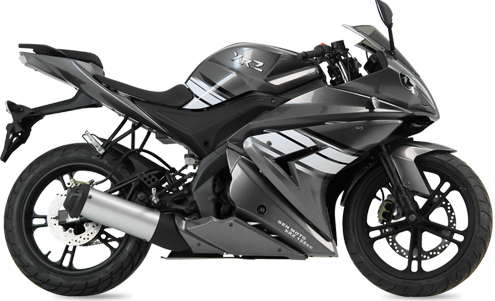 Genata XRZ 125cc