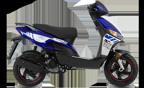 Motorini GP 50cc
