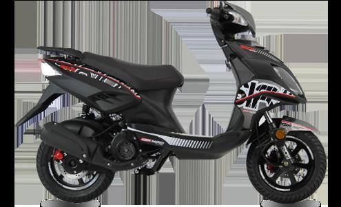 KSR Sirion 125cc