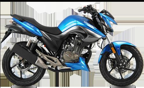 Lexmoto Isca 125cc