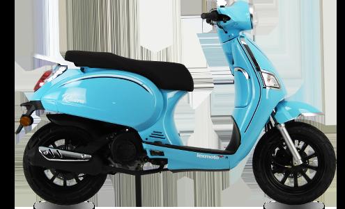 Lexmoto Riviera 125cc