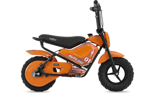 BLITZ MINI Balance Bike
