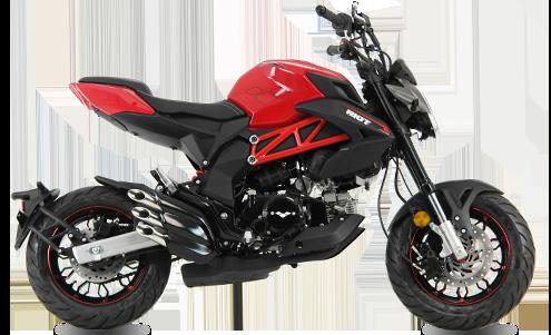 Lexmoto Riot 125cc