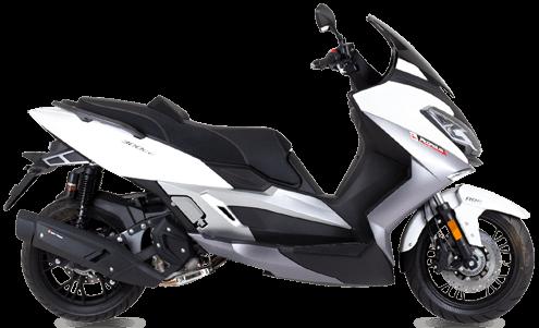 Lexmoto Pegasus 300cc