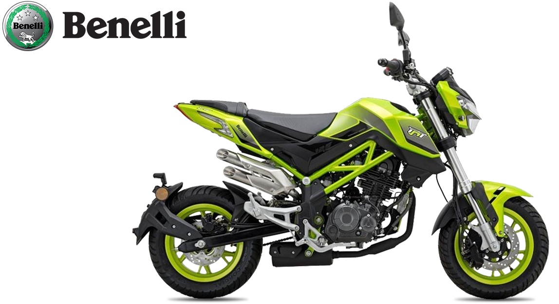 Benelli TNT 125cc