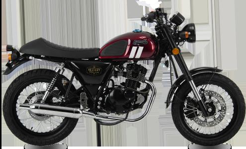 Lexmoto Valiant 125cc