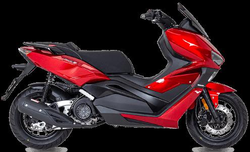 Lexmoto Aura 125cc