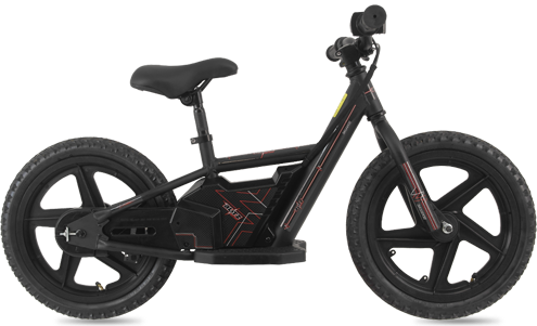 "BLITZ Balance Bike 16"""