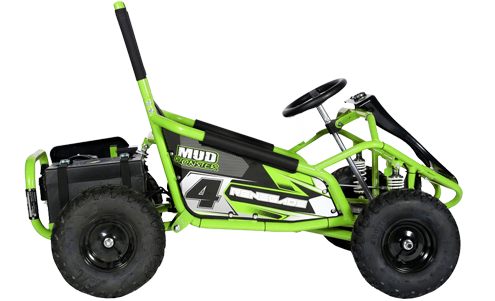 BLITZ Mud Buggy