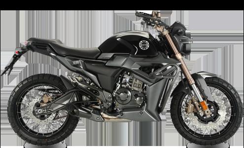 Zontes G1 125cc