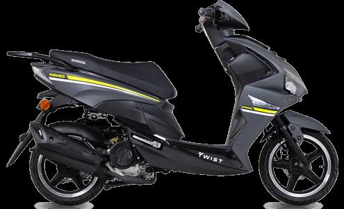 Sinnis Twist 50cc