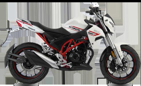 Sinnis RSX 125cc