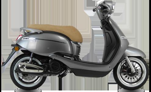 Sinnis Zen 125cc