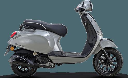 NECO RIALTO 125cc