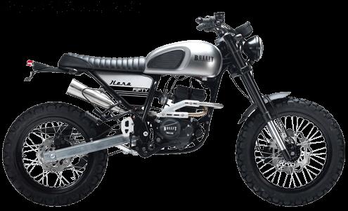 Bullit HERO 50cc