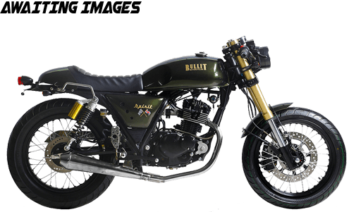 Bullit Sprint 125cc