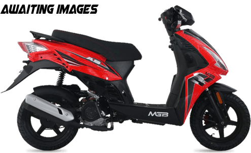 MGB A9 125cc