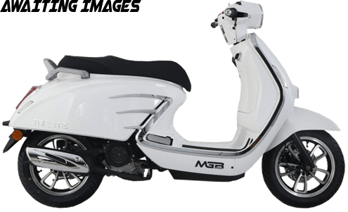 MGB Trieste 50cc