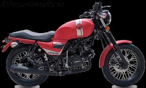 Yamasaki F60 50cc