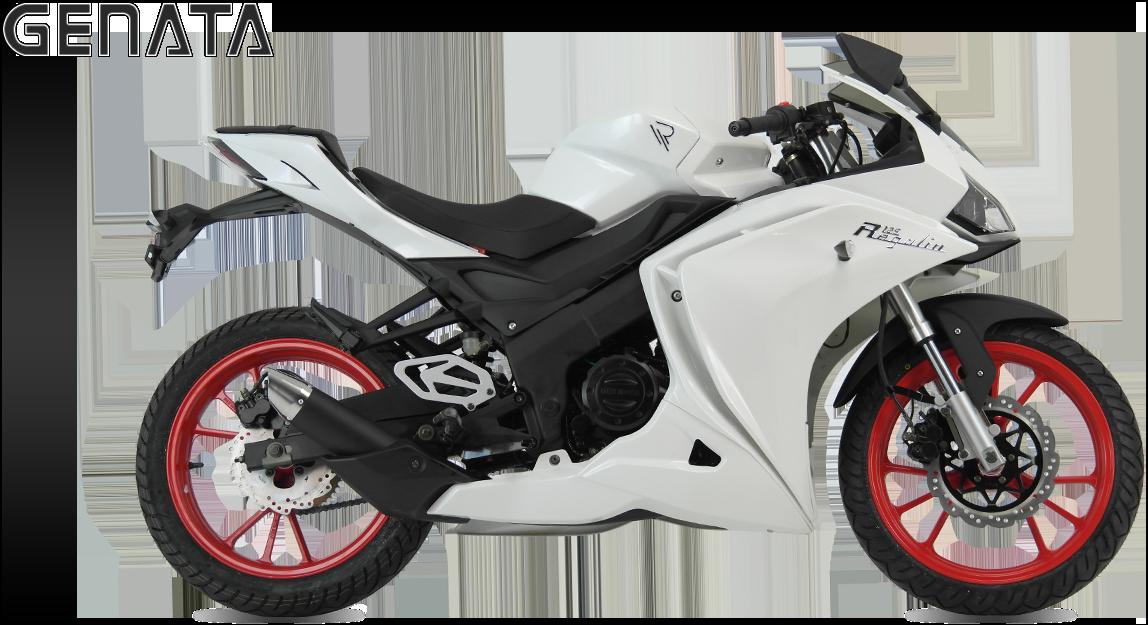 Genata Regalia 125cc