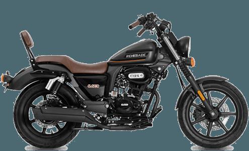 UM Renegade Sport 125cc