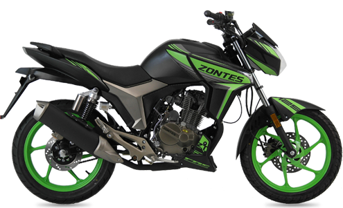 Zontes Scorpion 125cc