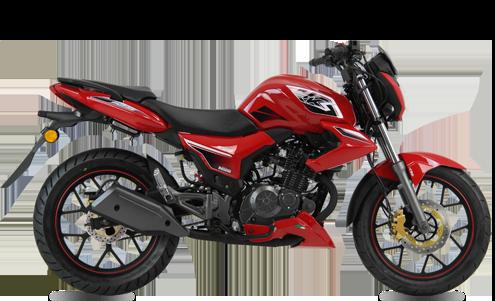 Keeway RKS Sport 125cc