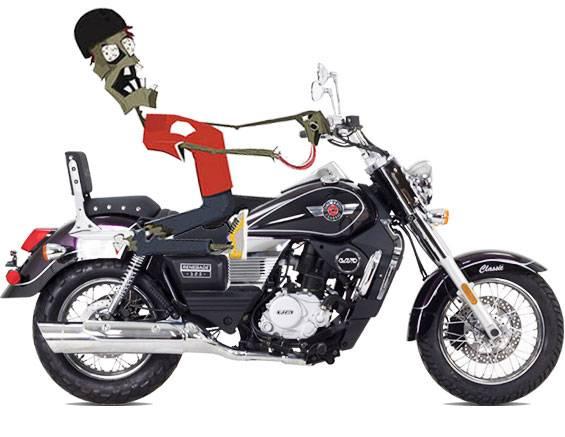 motorcycles Cruiser