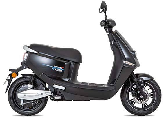 Scooters Electric Scooters