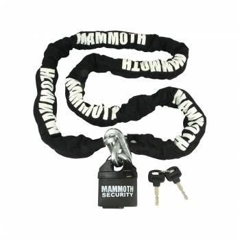 MAMMOTH LOCK LOCMAM