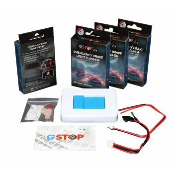 GSTOP Brake Light Flasher