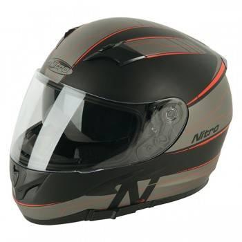 N2300 Satin Red XS