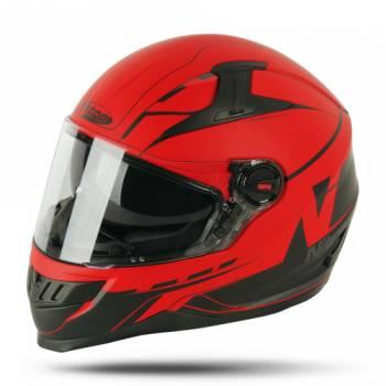 N2200 Analog satsfy red/black