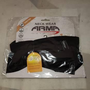 Neck ware black