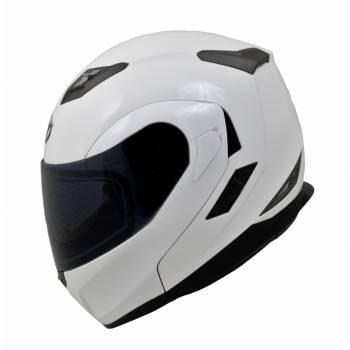 MT Flux White -XL